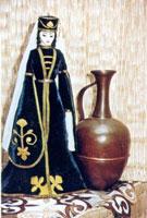 Адыгейская декоративность