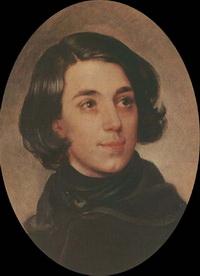 И.А. Монигетти (К.П. Брюллов, 1840 г.)