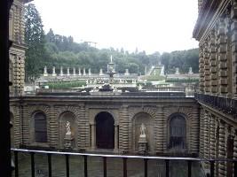 Здание архитектора Никколо Периколи (Триболо)