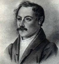 Александр Иванович Одоевский