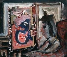 Без названия (М. Ротко, 1938-1939 г.)