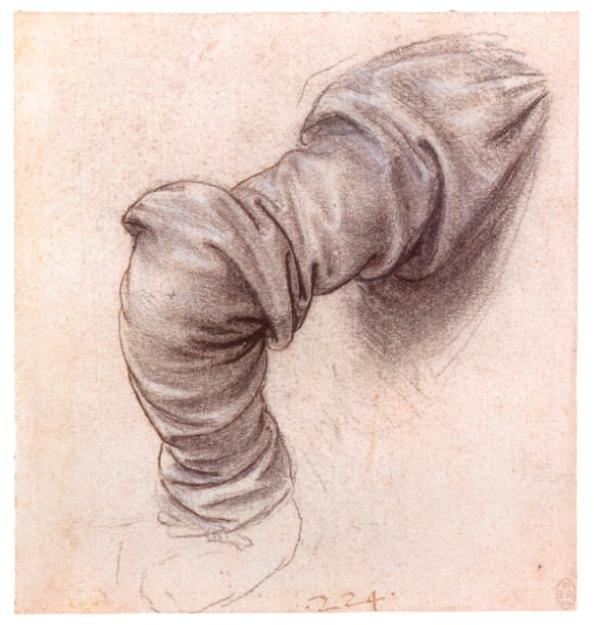 Шёлковая ткань