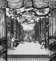 Декорация теларийной сцены по Й. Фуртенбаху