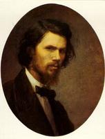 Портрет И.Н. Крамского