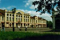 Омский областной музей изобразительных искусств