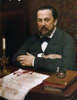 Портрет графа А.С.Уварова
