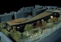 Музей на набережной Бранли (проект)
