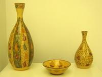 Узбекская традиционная керамика