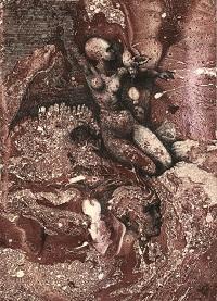 Венера. Рождение (В. Шанин)