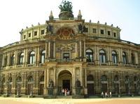 Дрезденская картинная галерея