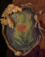 Папоротник цветёт