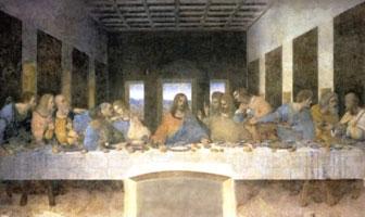 Тайная вечеря (Леонардо да Винчи)