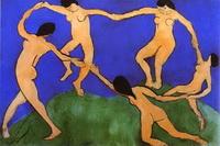 Танец (А. Матисс)