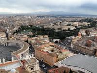Ватикан - центр католицизма