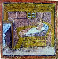 Смерть Дидоны (миниатюра)