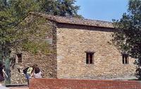 Дом Леонардо да Винчи